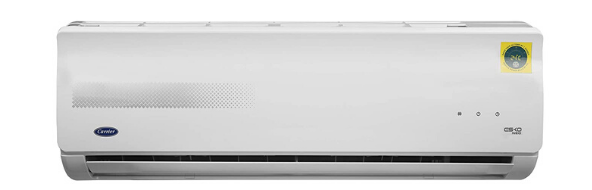 Carrier 2 Ton 3 Star Split AC