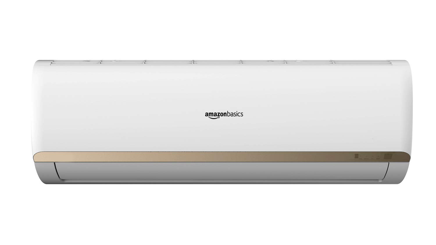 AmazonBasics 1 Ton 3 Star Inverter Split AC with High-Density filter