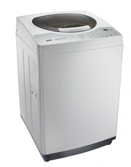 IFB Aqua top 6.5 kg Fully-Automatic Top Loading Washing Machine TL-RDW 6.5kg