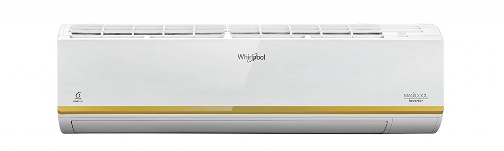 Whirlpool 1.5 Ton 3 Star Inverter Split AC