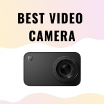 Best video camera in India