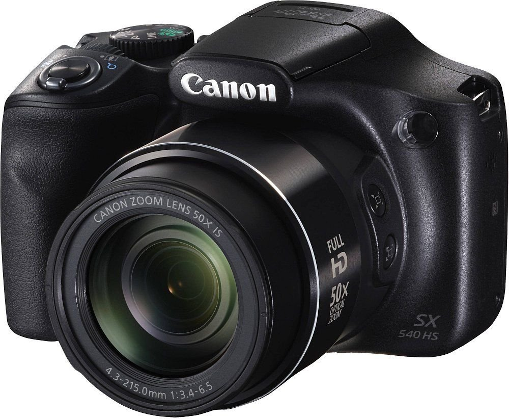 Canon PowerShot SX540 HS Bridge Camera